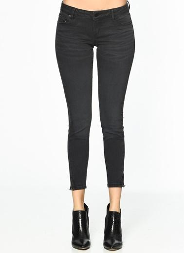 Jean Pantolon | Five Ankle - Skinny Push Up-Vero Moda